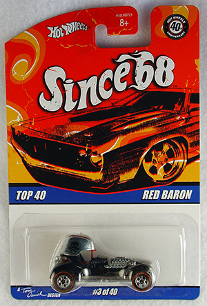 hot wheels red baron 2
